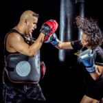 5 Best Shoes For Boxing Class 2021